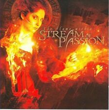 The Flame Within by Stream of Passion CD 2009 Napalm Records NPR 295 Prog Metal