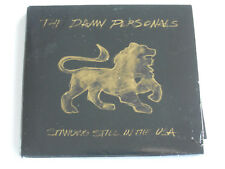 The Damn Personals - Standing Still In The U.S.A (CD Album) Used Very Good