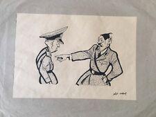 Cobar Nell 1915-93 Hitler ? maßregelt Himmler ? LS108