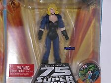 DC Universe Infinite Heroes Black Canary Dinah Lance Action Figure