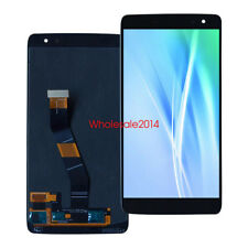 LCD Screen Digitizer Touch For Alcatel One Touch Idol 4s OT-6070 6070Y 6070K OK