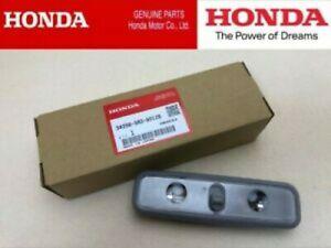 Honda Genuine OEM  Light assembly Front map 34256-SR3-901ZB