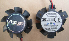 37mm T124010DL Fan For VGA For Asus HD 5570 4550 26*26*26mm