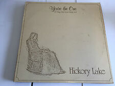 Hickory Lake, You're The One (I Sing My Love Songs To) - MINT/EX VINYL LP