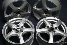 4 Alufelgen RONAL 6,5Jx16H2 5x112, ET 50 VW Sharan, SEAT Alhambra, FORD Galaxy