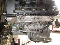 N62B48A Motor BMW 4.8L, 265kw