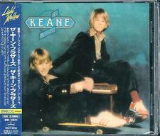 Keane Brothers Keane Brothers Japan CD w/obi david foster westcoast UICY-3058