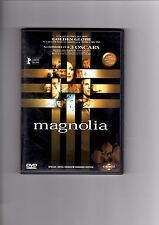 Magnolia - Diamond Edition (Tom Cruise) 2-DVDs / DVD #4693