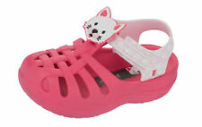 Girls Sandals Rubber Baby Shoes