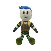 ROBLOX Soldier Plush Doll Toy Gift 15""