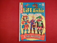 Life With Archie Comic Book #151, Archie 1974, VERY FINE/NEAR MINT