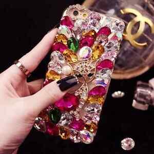 Ausgefallene Handyhülle Glitter- Glitzer- Bling.iPhone12mini neu NP 20.--€