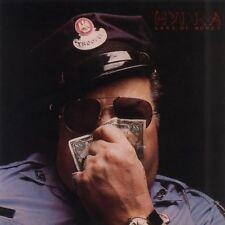 CD HYDRA - Land Of Money / Southern Rock Lynyrd Skynyrd