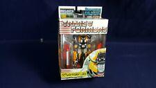 Transformers Victory Leo 05 Takara Megascf 2002 Japan Release Cybertron NIP