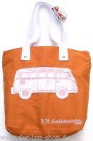 VW Bus T1 - Tasche / Umhängetasche - Shopper - Orange - NEU & OVP