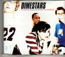 (DR432) Dimestars, My Superstar - 2001 DJ CD