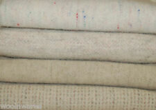 """HAND DYED RUG HOOKING WOOL Mill-Dyed ~ """"SNOW PATROL-II"""""""