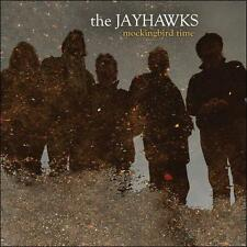 Mockingbird Time [CD/DVD Combo] [Deluxe Edition] by Jayhawks