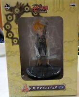 Anime The Seven Deadly Sins Mammon Inoue Takuya Soft Chest Figure No Box 21cm