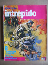 Raccolta INTREPIDO n°303 1977 - Valerie Perrine Francesco Moser   [D19]