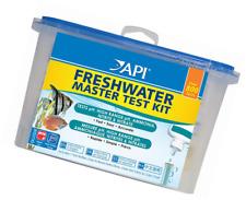API 800 Test Freshwater Aquarium Water Master Kit