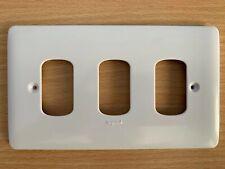 """Legrand 735421 Grille Switch /""""Réfrigérateur Congélateur ou machine à laver/"""" 20 A Double Pôle"""