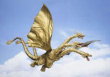 KING GHIDORAH Godzilla S.H.Monster Arts SH Monster Arts SHM - bandai