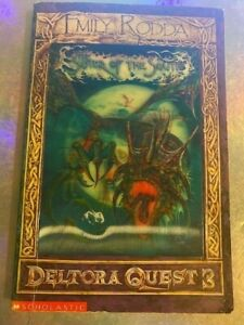 The Deltora Quest: Book 4: Sister fo the South by Emily Rodda (Paperback, 2004)