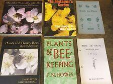 Farming comb honey books
