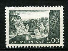 Finland 1963-75 SG#677, 5m Definitive MNH #31817