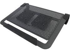Cooler Master Notepal U2 Plus 80mm Dual Fan Laptop Cooling Pad