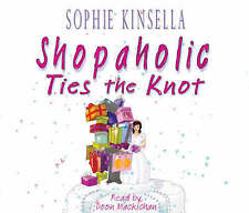 Very Good, Shopaholic Ties The Knot: (Shopaholic Book 3), Kinsella, Sophie, Book