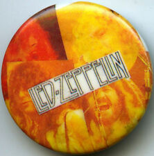 Led Zeppelin Pin – Made in Canada