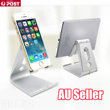 Universal Folding ABS Tablet Mount Holder Stand For iPad iPhone Samsung  ON