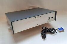Unbekanntes Gerät aus GWN Wählervermittlung DDR Telefonanlage mit U555C EPROM