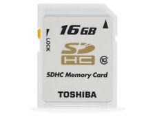 Toshiba 16 GB Speicherkarte
