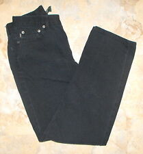 Lauren Jeans Co NWOT DK BLUE Stretch Classic-rise Boyfriend JEANS ~ 6  28x29