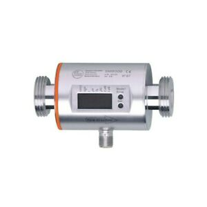 IFM SM8000 Magnetic-inductive Flow Meter