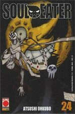 Fumetto - Planet Manga - Soul Eater 24 - Nuovo !!!