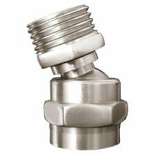 MissMin shower head swivel adapter ball joint,showerhead adjustable connector.