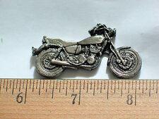 Vintage Harley Davidson Motorcycle Pin Badge ,  (#541)