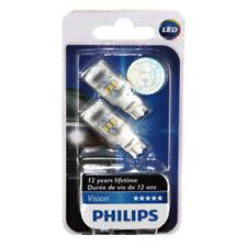 Philips Back Up Light Bulb for Toyota 4Runner RAV4 Tacoma Corolla Prius C ak