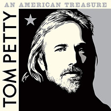 TOM PETTY AMERICAN TREASURE 2 CD (PRE-Release 28/09/2018)