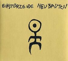 EINSTRZENDE NEUBAUTEN - KOLLAPS [DIGIPAK] USED - VERY GOOD CD