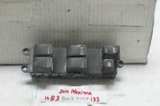 2000 2001 2002 2003 NISSAN MAXIMA DIMMER SWITCH  A1286