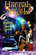Hannah and the Angels #9: Missing Piece in Greece (No.9) by Lowery, Linda
