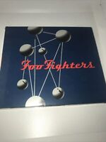 Foo Fighters - The Colour And The Shape - 2007 CD - 13 Tracks + 6 Bonus Tracks