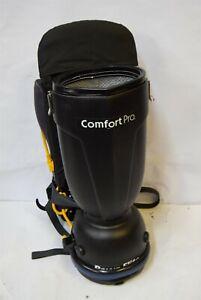Powr-Flite BP6S Comfort Pro Backpack Vacuum (no lid)