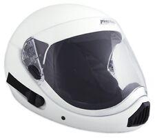 Phantom X Full Face Helmet,  X LARGE (XL), WHITE~