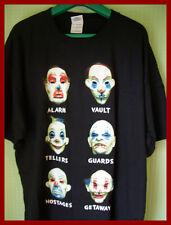 BATMAN/JOKER (IL CAVALIERE OSCURO) - Grafica T-Shirt (L) (Xl) Nuovo e mai indossato